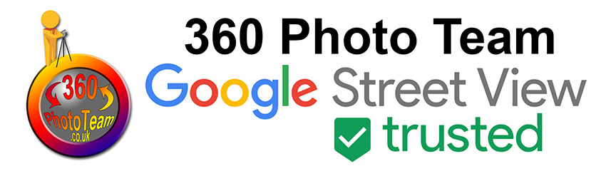 Step inside with a Google Trusted Photographer